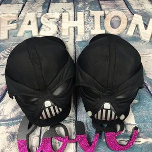 STAR WARS Darth Vader House Slippers